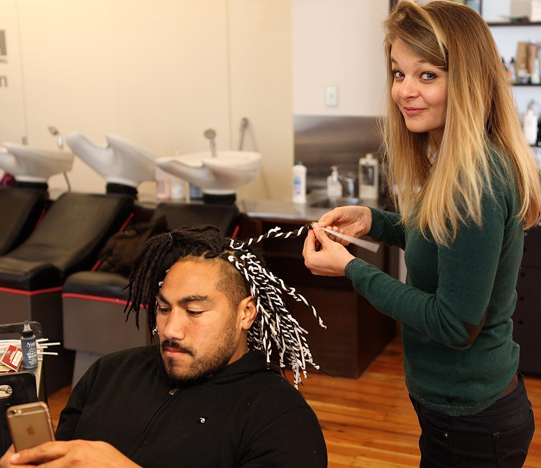 Jam Hair Co Jam Hair Co