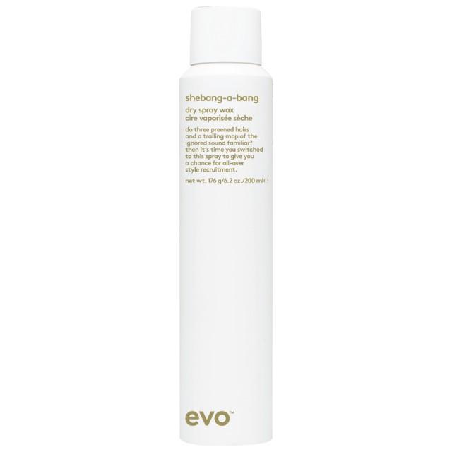 Evo Shebang A Bang Hair Styling Jam Hair Wellington Evo Hair Products